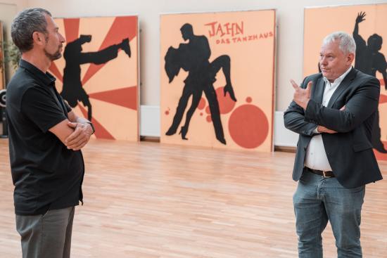 Tanzschule Jahn